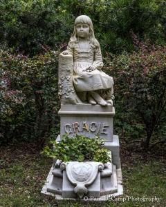 Little Gracie Watkins
