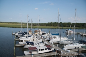 The Landings Marina