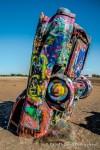 Cadillac Ranch, AmarilloTexas
